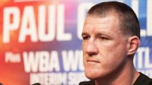 'Why don't you jump in the ring': Paul Gallen KOs the critics