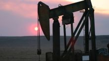 Why Sanchez Energy Corp. Stock Is Sinking Today