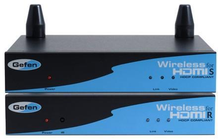 Poll: Is anyone thinking about Wireless HDMI?