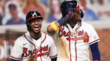 Braves set National League modern era record with 29-run outburst against Marlins