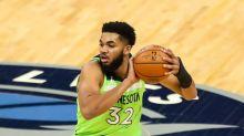 Reeling Timberwolves, Hawks clash in Atlanta