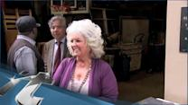 Paula Deen News Pop: Paula Deen DROPPED By Smithfield -- Major Pork Company