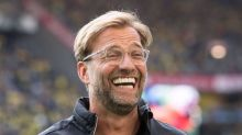 Klopp lacht über Thiago-Spekulationen