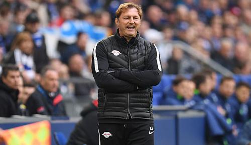 Bundesliga: Leipzig: Hasenhüttl stellt Sommer-Transfers in Aussicht