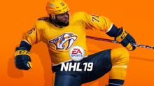 EA SPORTS™ NHL® 19 Now Available on PlayStation®4 and Xbox One