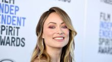 Olivia Wilde Thanks Fan For The Most Disgusting 'Birthday Gift' Ever