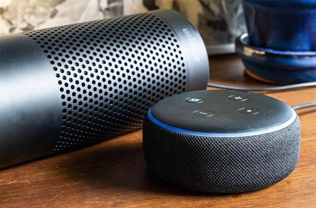 How many smart speakers do you need in your home?