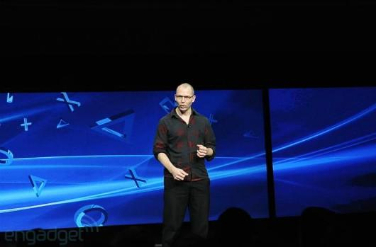 Jonathan Blow reveals 'The Witness' coming to PS4