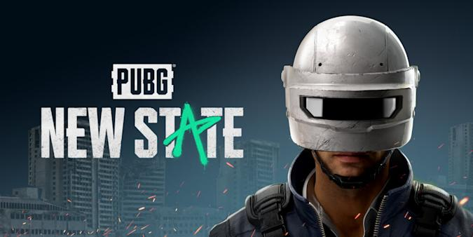 'PUBG: New State' jumps 30 years into the future