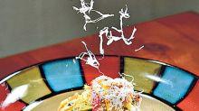 鰂魚涌精巧意菜館