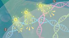 La física cuántica ayuda a destruir las células cancerosas