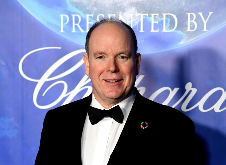 Prince Albert of Monaco tests positive for COVID-19 coronavirus