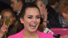 Scarlett Moffatt splits from boyfriend Luke Crodden again after he dumps her on her BIRTHDAY