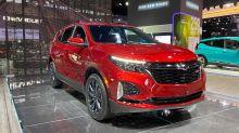 Novo Chevrolet Equinox 2021 e outras reestilizações têm estreia adiada