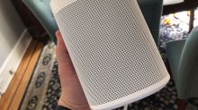 Smart speaker company Sonos files for an IPO — on track to do over $1 billion in revenue this year