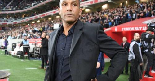 Foot - BEL - Franck Passi contacté par le Standard Liège