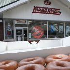German billionaire family that owns U.S. brands Krispy Kreme, Dr Pepper and Calgon had 'disgusting' Nazi past