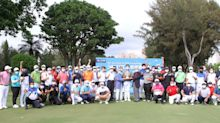 高爾夫》  2021三花TPGA錦標賽  第三回合