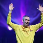The Wiggles singer Greg Page suffers cardiac arrest during Australian bushfires relief concert