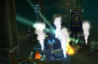 Lichborne: 3 quick tips to step up your death knight's game
