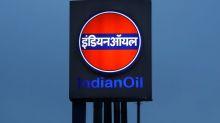 Indian Oil profit beats estimates on inventory gains