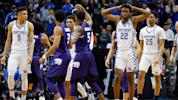 The Big Blue blew it: Kentucky gets KO-ed