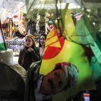 Syria Kurds mark grim Nowruz after fleeing Afrin