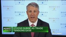 Hodges Funds' best small-cap plays
