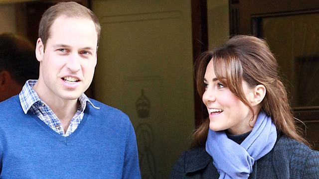 #GreatKateWait -the Latest on the Royal Baby!