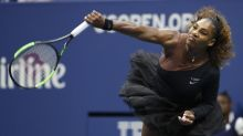 Williams faces Sharapova first in US Open