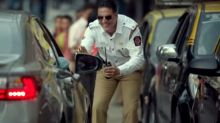 Watch: Akshay Kumar Turns Traffic Cop to Promote Road Safety
