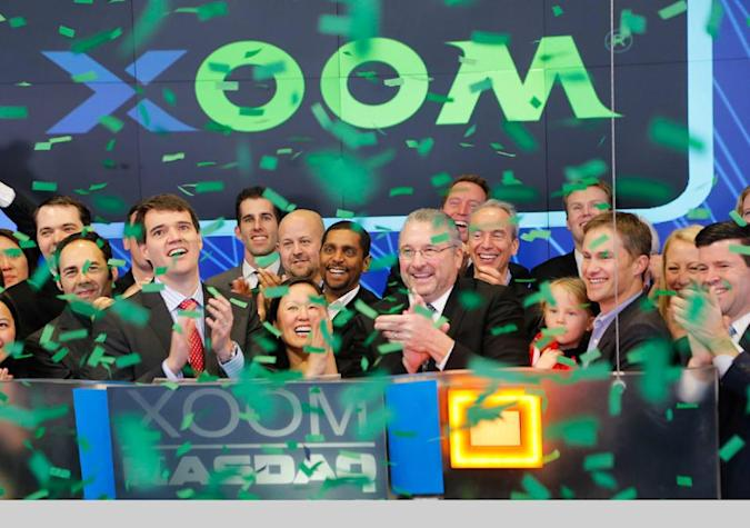 PayPal to buy money-transfer startup Xoom for $890 million