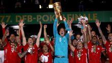 Traumtore und Slapstick! Bayern ballert sich zum Double