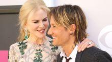 """""""The Undoing""""-Star Nicole Kidman postet süßes Kussfoto zum Valentinstag"""