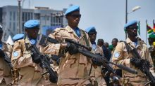 Three UN peacekeepers killed by suspected bandits in Mali