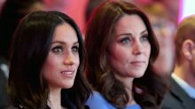 Meghan Markle Might Spend as Much as Ten Times What Kate Middleton Does on Clothes This Year