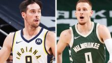 Fantasy basketball: Top waiver wire adds amid NBA injuries