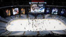Hockey - NHL - Boycott - Boycott: les matches de play-offs NHL reprendront samedi