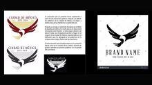 La polémica por los logos 'patito' de la CDMX