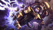 League of Legends Patch 7.12 issues sweeping support item changes and Doran's Shield nerfs