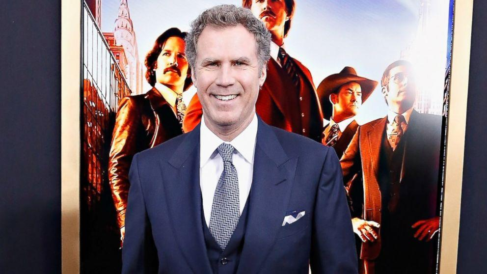 'A Deadly Adoption' Trailer With Will Ferrell And Kristen