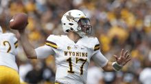 Greg Cosell's draft analysis: Josh Allen, a young wild stallion who needs to be channeled