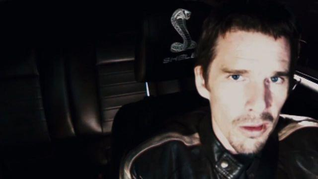 Ethan Hawke, Selena Gomez on stunt work for