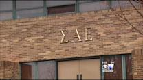 University Of Oklahoma Unveils SAE Fraternity Probe Findings