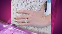 Entertainment News Pop: Miley Cyrus DEFIES Breakup Rumors & Flashes Engagement Ring