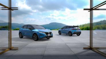 Nissan Note三代大改款車型發表,能否持續暢銷值得期待!
