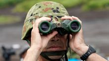 Japan, South Korea Rescue Intelligence Pact After U.S. Push