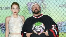 Kevin Smith Tears Into Daughter's Online Troll Brilliantly