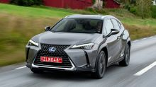 2019 Lexus UX 250h First Drive Review | Flashy looks and smart hybrid tech
