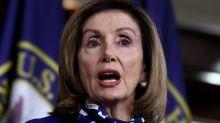 Trump ataca democrata Pelosi por ir a salão de beleza sem usar máscara